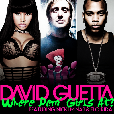 where them girls at ft  nicki minaj flo rida icangiveyouhouse com